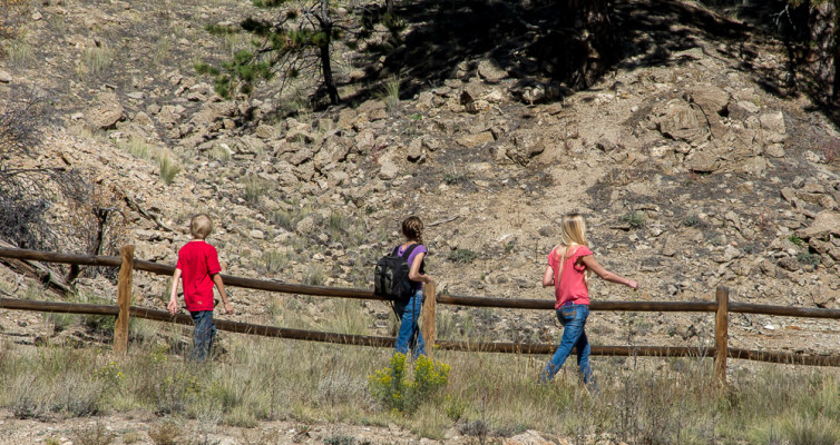 Florissant Fossil Beds creates Economic Benefits